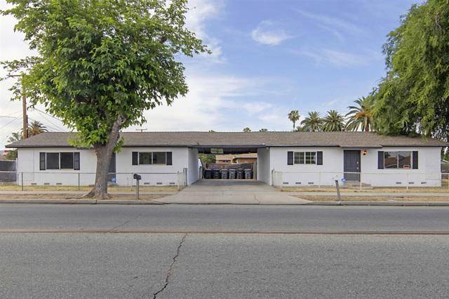 701 E E Oakland Ave, Hemet, CA 92543