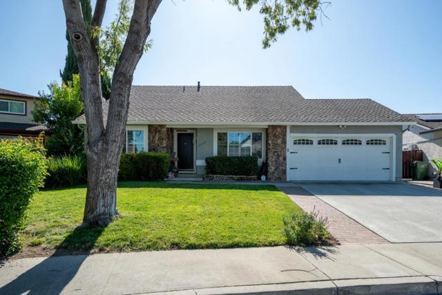 3272 Fleur De Lis Court, San Jose, CA 95132