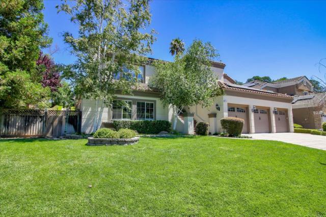 6564 Pfeiffer Ranch Road, San Jose, CA 95120