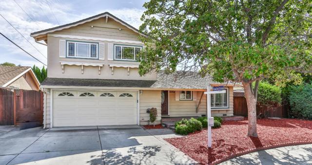 2752 Lyle Court, Santa Clara, CA 95051