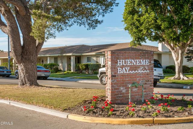 22 - Welcome to Huneme Bay