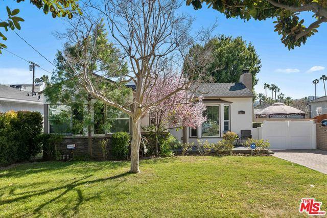 12344 LA MAIDA Street, Los Angeles, CA 91607