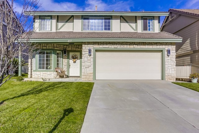 817 English Holly Lane, San Marcos, CA 92078