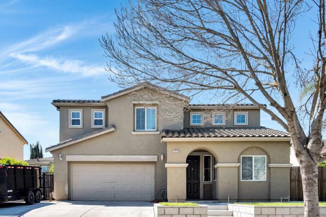 1410 Jake Creek Drive, Patterson, CA 95363