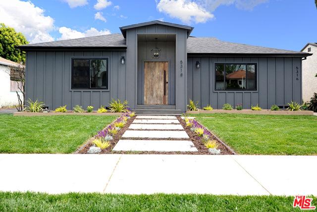 5318 BELLAIRE Avenue, Valley Village, CA 91607