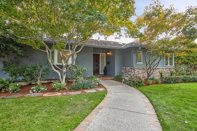 515 Jefferson Drive, Palo Alto, CA 94303