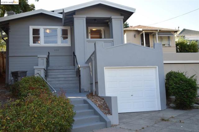 2709 Vallecito Pl, Oakland, CA 94606