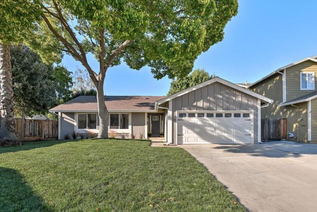 6059 Bigelow Court, San Jose, CA 95123