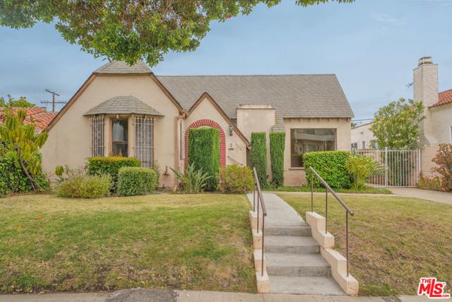 2. 6516 Colgate Avenue Los Angeles, CA 90048