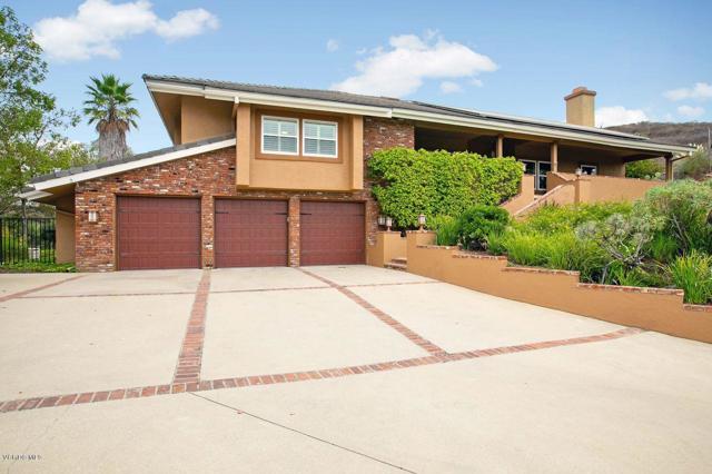 Photo of 1235 Sunset Hills Boulevard, Thousand Oaks, CA 91360