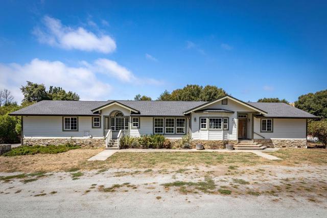 2550 Pescadero Creek Road, Outside Area (Inside Ca), CA 94060