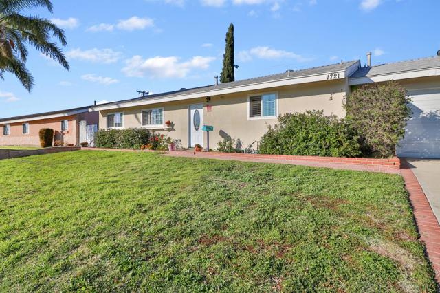 1721 Agnew Street, Simi Valley, CA 93065