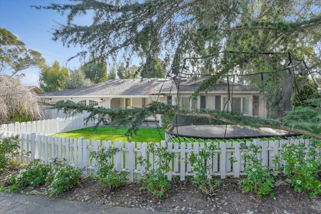 3429 Monterey Street, San Mateo, CA 94403
