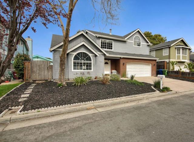 3207 Virgil Lane, Capitola, CA 95010