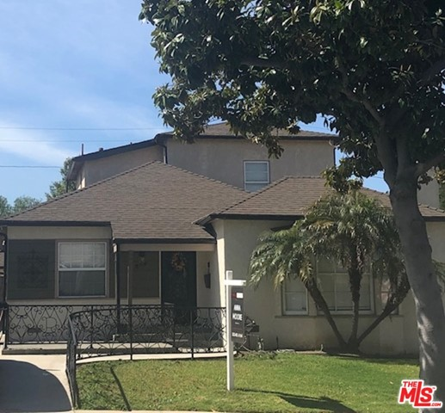234 W 64Th Street, Inglewood, CA 90302