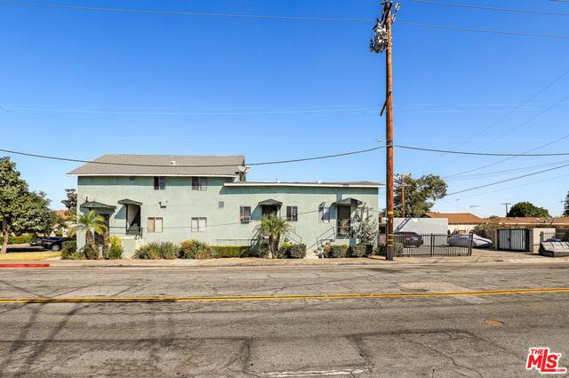 252 S 7TH Street, Montebello, CA 90640