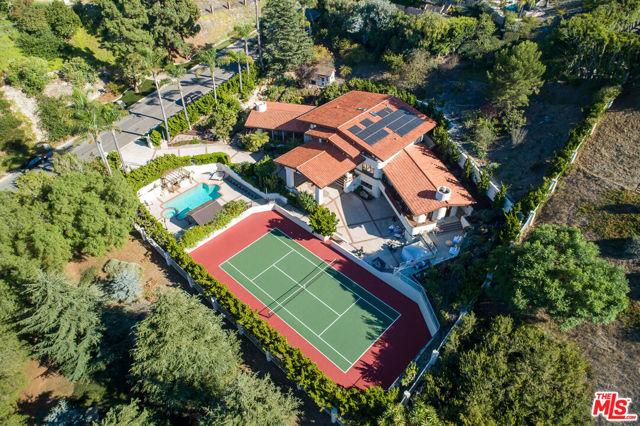 Picture of Palos Verdes Estates, CA 90274