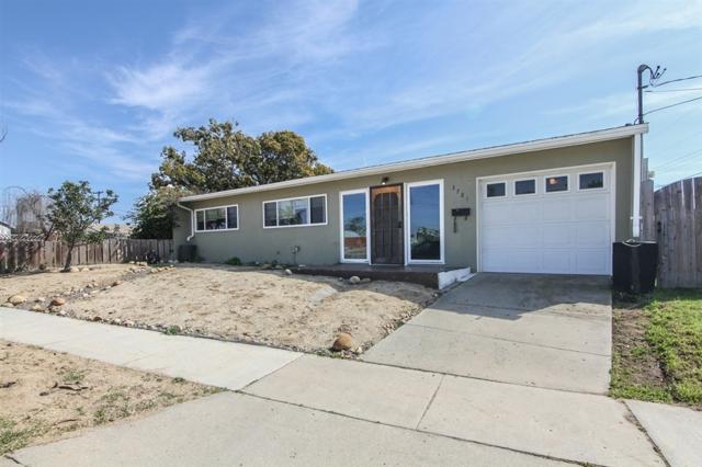 3781 Indian Way, San Diego, CA 92117