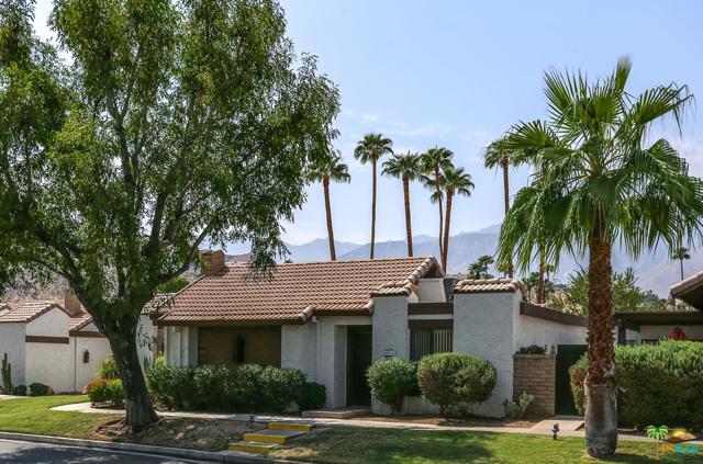 2391 West Miramonte Circle, E, Palm Springs, CA 92264