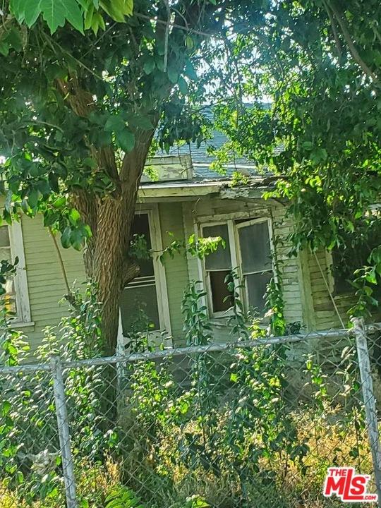 917 N South Derby Street APN 192-190-10-00-5 Street, Arvin, CA 93203