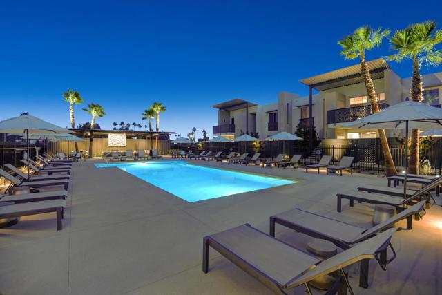 106 The Riv, Palm Springs, CA 92262