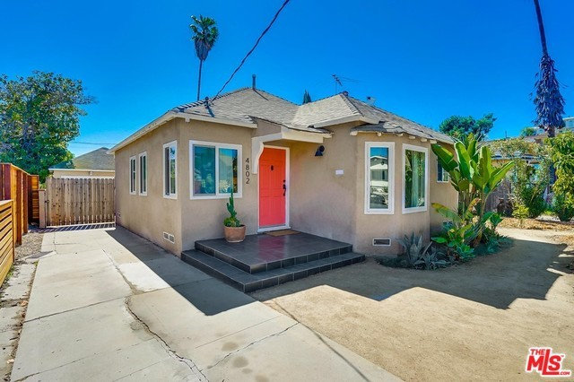 4802 TEMPLETON Street, Los Angeles, CA 90032