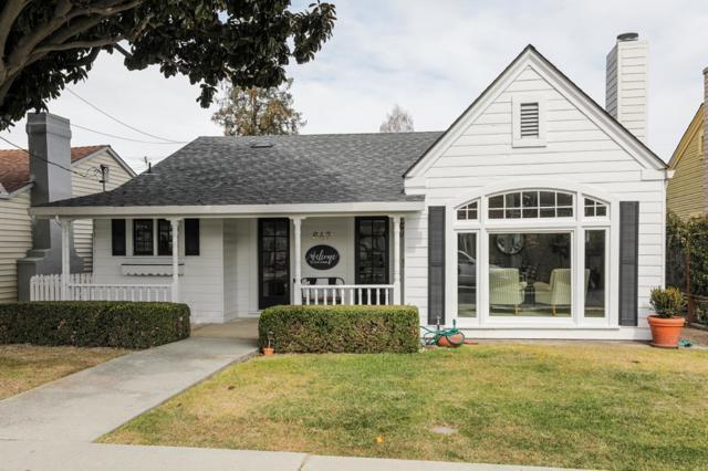 643 Park Court, Santa Clara, CA 95050