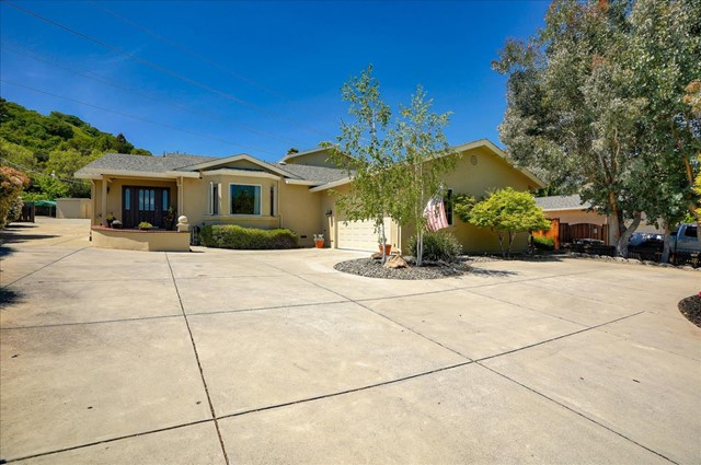 847 Encino Drive, Morgan Hill, CA 95037