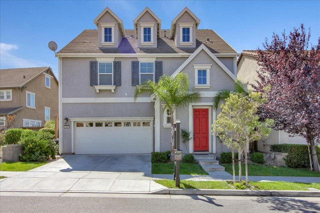 7247 Clear Vista Court, San Jose, CA 95138