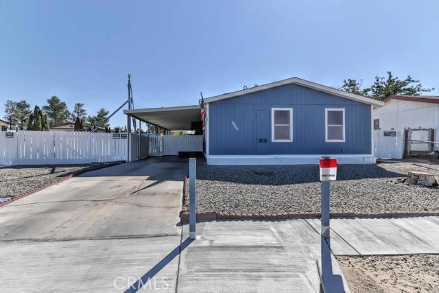19003 Muskrat Avenue, Adelanto, CA 92301