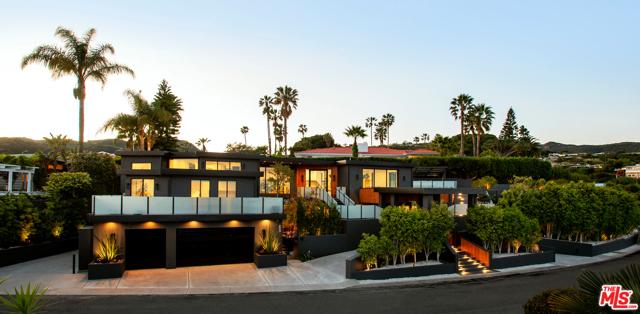 815 El Oro Lane, Pacific Palisades, CA 90272