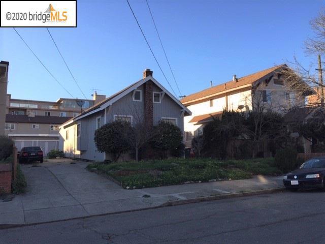 3153 Champion St, Oakland, CA 94602