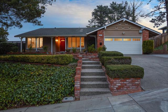 1417 Murchison Drive, Millbrae, CA 94030