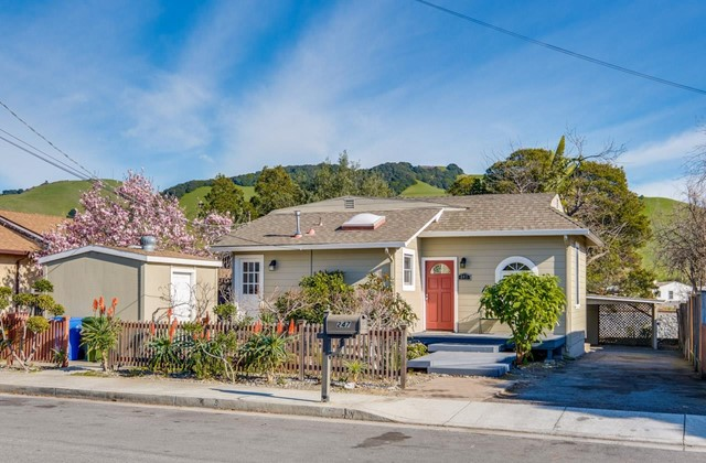 247 Sycamore Street, Fremont, CA 94536