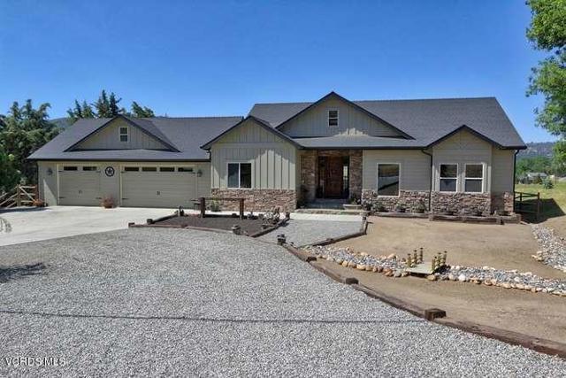 24201 Deertrail Drive, Tehachapi, CA 93561