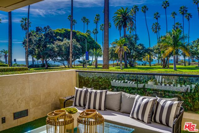 701 Ocean Av, Santa Monica, CA 90402 Photo