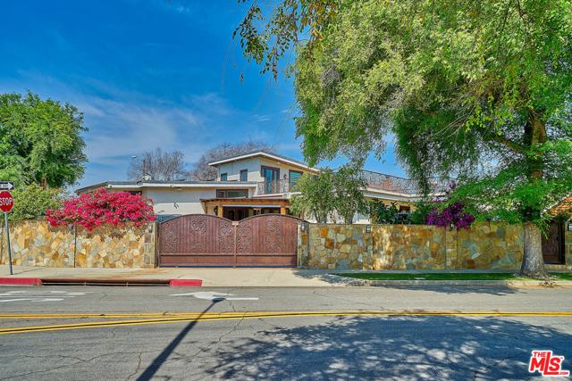 2. 370 Mercedes Avenue Pasadena, CA 91107