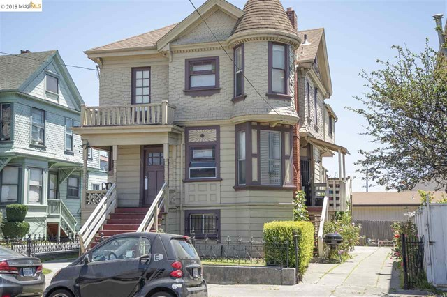 812 6th Ave, Oakland, CA 94606