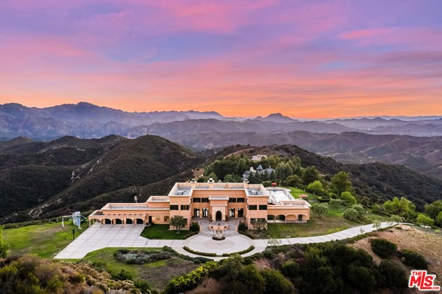 Photo of 24932 THOUSAND PEAKS Road, Calabasas, CA 91302