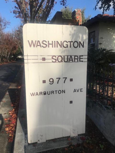 977 Warburton Avenue 204, Santa Clara, CA 95050