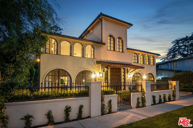 4257 Strohm Avenue, Toluca Lake, CA 91602