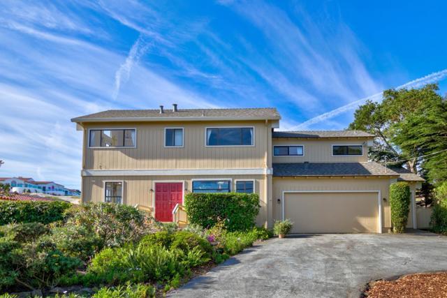 1022 Wranglers Trail Road, Pebble Beach, CA 93953