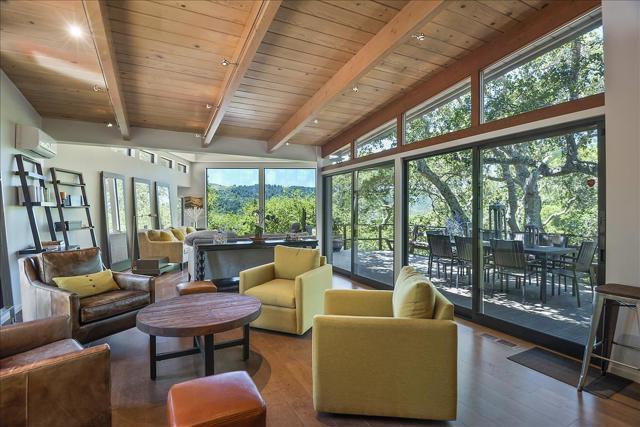 20 Holden Court, Portola Valley, CA 94028