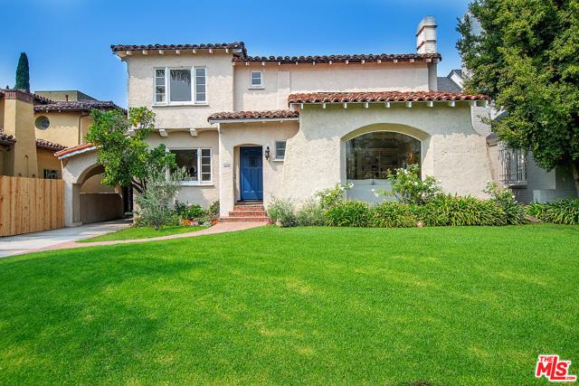 109 S Formosa Avenue, Los Angeles, CA 90036