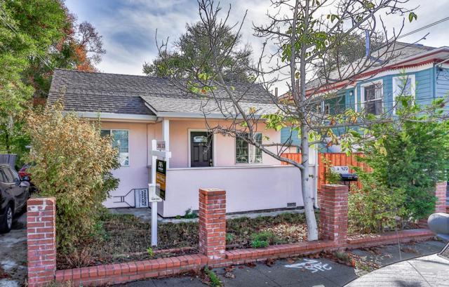 420 Cedar Street, Redwood City, CA 94063