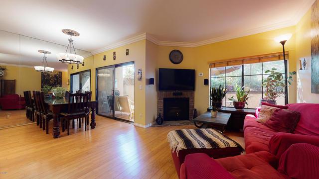 Photo of 10945 Hortense Street #111, Toluca Lake, CA 91602