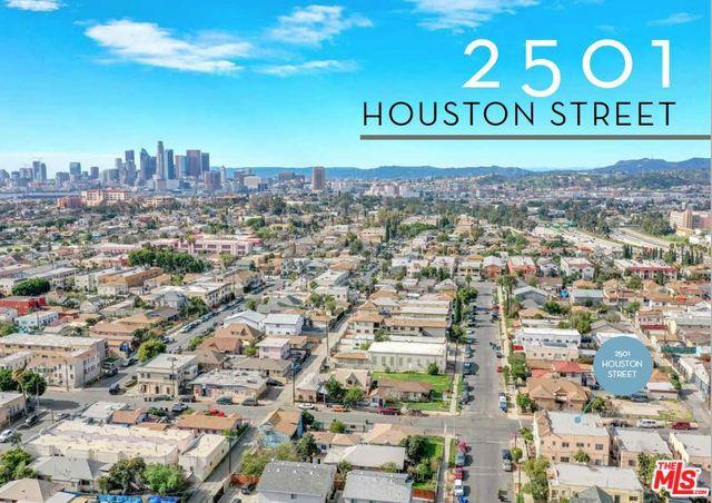 , Los Angeles, CA 90033