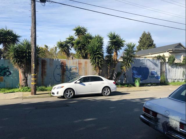 3223 Hannah Street, Oakland, CA 94608