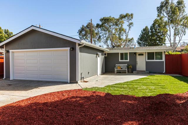 548 Mayellen Avenue, San Jose, CA 95126