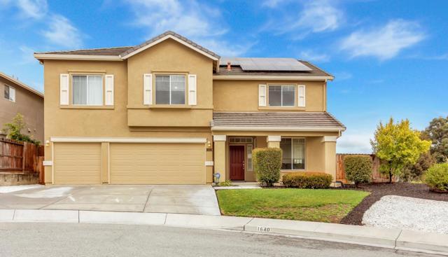 1640 Cobblestone Court, Hollister, CA 95023